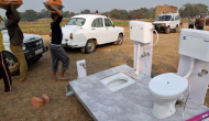 Swachh Bharat: why Modi's toilet trouble won't end anytime soon
