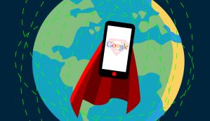 This is the Google police: make your website mobile-friendly or else