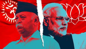 Land, Ram Temple & 9 other ways RSS outfits are upset with Modi