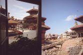 Moderate earthquake hits Nepal, no casualties