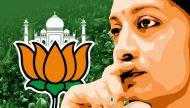 Will Smriti Irani be the Kiran Bedi of Uttar Pradesh?