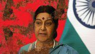 BJP war-room: the infighting behind Sushma Swaraj's woes