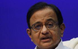 BJP asks Congress to be tolerant after Chidambaram's remark on Satanic Verse ban