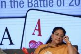 Vishwa Hindu Parishad calls Vasundhara Raje a 'pseudo secular'