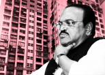 महाराष्ट्र सदन घोटाला मामले में छगन भुजबल गिरफ्तार