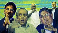 Lalit Modi row: the  5 men who raised and ruined cricket