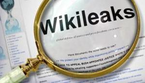 WikiLeaks names one-time spokesman as Kristinn Hrafnsson editor-in-chief