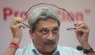 Shiv Sena says Manohar Parrikar was 'a failure' as defence minister