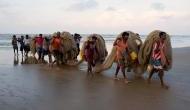 Sri Lanka to release 85 Indian fishermen