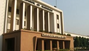 Over 400 job offers land at IIT-Kharagpur on Day 1