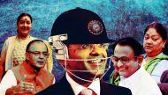 Secret & signed: Raje, Swaraj & the Modi controversy at a glance