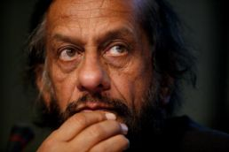 Pachauri allowed to join work at all TERI centres, except IHC