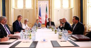 After three extended deadlines and a 12-year deadlock, Iran nuclear deal finally reached