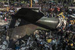 नेपाल के नुवाकोट में हेलीकॉप्टर दुर्घटना में 7 लोगों की मौत