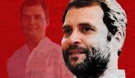 गुजरात में जीत से चूकने के बाद बोले राहुल, 'पीएम मोदी के गुस्से को प्यार से हराएंगे'
