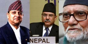 After the quake, constitution-making & politics damage Nepal