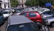 दिल्ली: कनॉट प्लेस में गाड़ी पार्क करने वाले सावधान