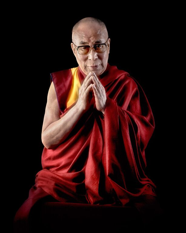 The Dalai Lama test: We bet you didn't know these 15 things about him