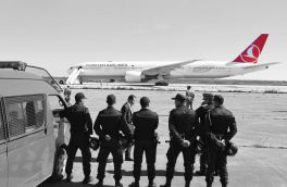 Turkish Airlines bomb scare: sketchy details, unanswered questions
