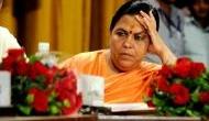उमा भारती अब कभी नहीं लड़ेंगी कोई चुनाव, बताया ये दर्द