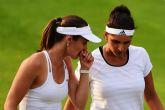 Wimbledon 2015: Sania Mirza, Martina Hingis eye semis berth