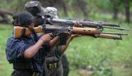 Chhattisgarh: Missing Canadian national found in Maoist-affected Sukma