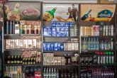 Women vandalise local liquor shop, beat up drunkards