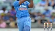जानिए क्यों भारत के इस बल्लेबाज पर बीसीसीआई ने लगाया दो मैचों का बैन