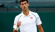 Djokovic ends Millman's magic to enter US Open semis