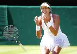 Muguruza: the superstitious Spaniard that might upend Serena