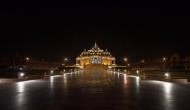 Terrorists planned to storm Akshardham Temple, says ATS