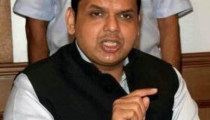 Devendra Fadnavis thanks PM Modi for providing additional Rs 2160 cr for drought relief