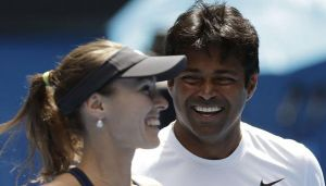 Hingis won her first Grand Slam title in 1996. Guess what this year's Wimbledon champs were up to back then