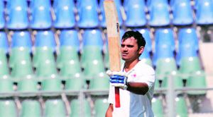 Mumbai player Hiken Shah joins the infamous list of tainted cricketers