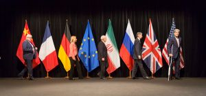 Global reactions to the finalisation of the historic nuclear deal