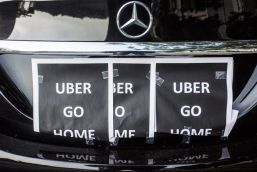 First person account: a nightmare ride Uber can't fix with puppies