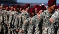 ट्रंप ने किया बड़ा बदलाव, सेना में ट्रांस्जेंडर्स की भर्ती पर लगाई रोक