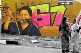 तमिलनाडु में जया की वापसी इतिहास बदलने वाली घटना है