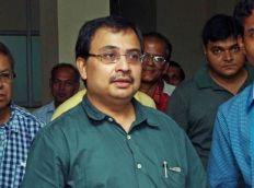 Saradha accused Kunal Ghosh denied parole to attend Rajya Sabha