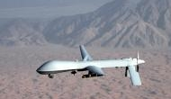 Iran says has shot down US drone over its territory: state TV