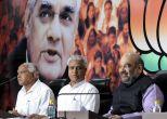 ममता के नेतृत्व में पश्चिम बंगाल राष्ट्रविरोधियों का गढ़ बना: अमित शाह