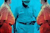 Rat, pig, bed bug: the unkind lexicon of cop abuse