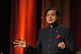 Dr Shashi Tharoor, the Raj did do some good -- An open letter from a British student