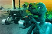 एलियन ढूंढ़ने के इतिहास में अकेले नहीं स्टीफन हॉकिंग