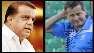 The curious case of Hockey India and its foreign coaches