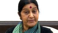 'रायसीना हिल्स' की रेस: सुषमा स्वराज ने अपनी उम्मीदवारी को बताया अफ़वाह