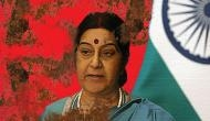 Have taken up matter with Pakistan: Sushma Swaraj on missing Muslim clerics