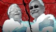 जेडीयू: बिहार में हमारा महागठबंधन मजबूत, राष्ट्रपति चुनाव से फ़र्क नहीं