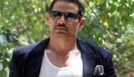PMLA case: Robert Vadra appears before Enforcement Directorate (ED) for 5th time in Delhi