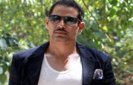 After facing questions, Robert Vadra offers no apologies in response to a Facebook post